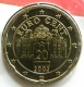 Austria 20 Cent Coin 2002 - © eurocollection.co.uk
