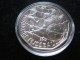 Austria 5 Euro silver coin 100 years Football 2004 - © MDS-Logistik