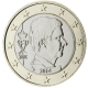 Belgium 1 Euro Coin 2014 - © European Central Bank
