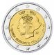 Belgium 2 Euro Coin - 75th Anniversary of the Queen Elisabeth Music Contest 2012 - © Michail