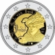 Belgium 2 Euro Coin - Jan van Eyck Year 2020 in Coincard - Dutch Version - © European Union 1998–2020