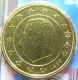 Belgium 50 Cent Coin 1999 - © eurocollection.co.uk