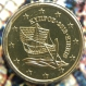 Cyprus 50 Cent Coin 2013 - © eurocollection.co.uk
