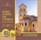 Cyprus Euro Coinset 2016 - Religious Monuments of Cyprus - © Zafira