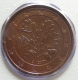 Deutschland 1 Cent Münze 2007 J - © eurocollection.co.uk