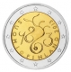 Finland 2 Euro Coin - 150th Anniversary of Parliament of 1863 - 2013 - © Michail