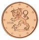 Finland 5 Cent Coin 2005 - © Michail