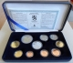 Finland Euro Coinset 10. Athletics World Championship with Paralympics 2005 Proof including a silver medal - © Trubatix