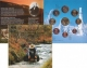 Finland Euro Coinset 135 years gold panning in Lapland 2003 - © Sonder-KMS