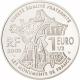 France 1 1/2 (1,50) Euro silver coin Major Structures in France - Chambord Castle 2003 - © NumisCorner.com