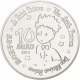 France 10 Euro Silver Coin - Comic Strip Heroes - The Little Prince - Draw Me a Sheep 2015 - © NumisCorner.com