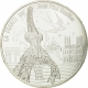 France 10 Euro Silver Coin - France by Jean-Paul Gaultier II - Paris universelle 2017 - © NumisCorner.com