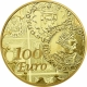 France 100 Euro Gold Coin - The Sower - The Teston 2016 - © NumisCorner.com