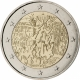 France 2 Euro Coin - 30 Years Since the Fall of the Berlin Wall 2019 - Coincard - © European Central Bank