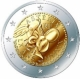 France 2 Euro Coin - 60 Years of Asterix 2019 - © European Union 1998–2019
