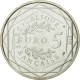 France 5 Euro Silver Coin - Values ​​of the Republic - Fraternity 2013 - © NumisCorner.com