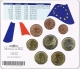 France Euro Coinset 2007 - Special Coinset Zodiac Sets - Lion - © Zafira