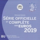 France Euro Coinset 2019 - © Michail