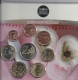 France Euro Coinset - Special Coinset Baby Set Girls 2011 - © willimaeder