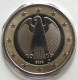 Germany 1 Euro Coin 2002 D - © eurocollection.co.uk