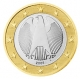 Germany 1 Euro Coin 2005 A - © Michail