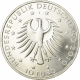 Germany 10 Euro silver coin 200. birthday of Robert Schumann 2010 - Brilliant Uncirculated - © NumisCorner.com