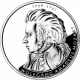 Germany 10 Euro silver coin 200. birthday of Wolfgang Amadeus Mozart 2006 - Brilliant Uncirculated - © Zafira