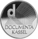 Germany 10 Euro silver coin Art Exhibition documenta in Kassel 2002 - Brilliant Uncirculated - © Zafira