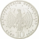 Germany 10 Euro silver coin Enlargement of the European Union 2004 - Brilliant Uncirculated - © NumisCorner.com