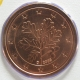 Germany 2 Cent Coin 2003 D - © eurocollection.co.uk