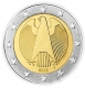 Germany 2 Euro Coin 2002 D - © Michail