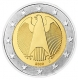 Germany 2 Euro Coin 2003 D - © Michail