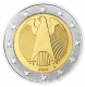 Germany 2 Euro Coin 2003 G - © Michail