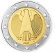 Germany 2 Euro Coin 2005 A - © Michail