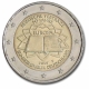 Germany 2 Euro Coin 2007 - 50 Years Treaty of Rome - F - Stuttgart - © bund-spezial