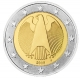 Germany 2 Euro Coin 2008 F - © Michail