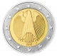 Germany 2 Euro Coin 2010 F - © Michail