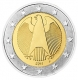 Germany 2 Euro Coin 2011 F - © Michail