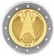 Germany 2 Euro Coin 2016 F - © Michail