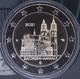 Germany 2 Euro Coin 2021 - Saxony-Anhalt - Cathedral of Magdeburg - D - Munich Mint - © eurocollection.co.uk
