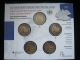 Germany 2 Euro Coins Set 2010 - Bremen - City Hall and Roland - Brilliant Uncirculated - © MDS-Logistik