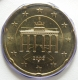 Germany 20 Cent Coin 2002 F - © eurocollection.co.uk