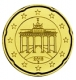 Germany 20 Cent Coin 2013 D - © Michail