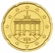 Germany 20 Cent Coin 2016 D - © Michail