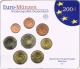 Germany Euro Coinset 2004 D - Munich Mint - © Zafira
