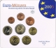 Germany Euro Coinset 2005 A - Berlin Mint - © Zafira