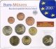 Germany Euro Coinset 2007 D - Munich Mint - © Zafira