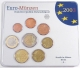 Germany Official Euro Coin Sets 2003 A-D-F-G-J complete Brilliant Uncirculated - © Jorge57