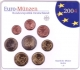 Germany Official Euro Coin Sets 2004 A-D-F-G-J complete Brilliant Uncirculated - © Jorge57