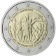 Greece 2 Euro Coin - 100th Anniversary of the Union of Crete with Greece 2013 - © European Central Bank